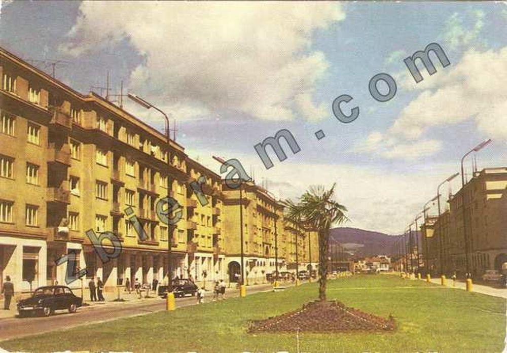 Žilina na starých pohľadniciach, foto 2