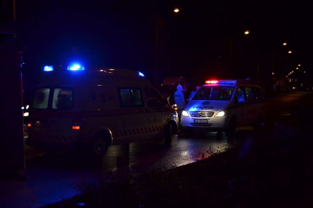 Zrážka dvoch vozidiel na Košickej ulici, foto 3