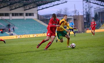MŠK Žilina - MFK  Košice
