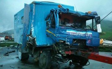 Tragická dopravná nehoda pri obci Strečno dňa 28.4.2015