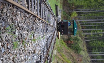 Regióny Oravu a Kysuce spojí unikátna lesná železnica