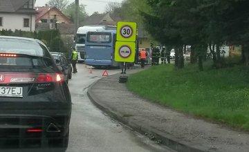 V priebehu dnešného dňa bolo v Žiline viacero nehôd