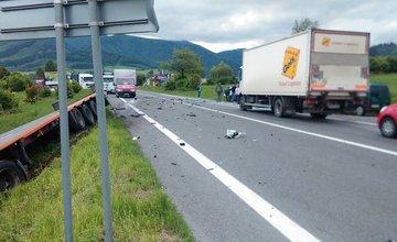 Dopravné nehody zo dňa 22.5.2015
