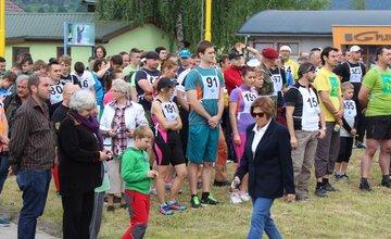 Dnes sa konal bežecký pretek pod názvom Memoriál Jozefa Gabčíka