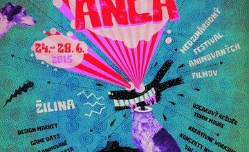 Čo ponúkne 8. ročník medzinárodného festivalu animovaných filmov Fest Anča