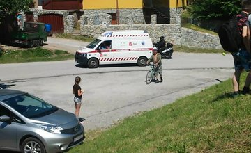 Pod Strečnom sa opäť stala vážna dopravná nehoda