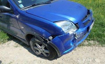 Nehoda v Čadci 3,2 promile