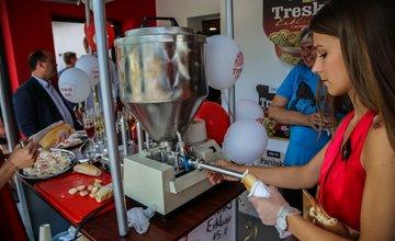Nový Treska Bar v Žiline
