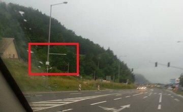 Nové dopravné zariadenie na hlavných ťahoch v Žiline