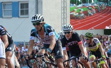 Marián Varga, Fest Anča a MS v cyklistike v priamom prenose