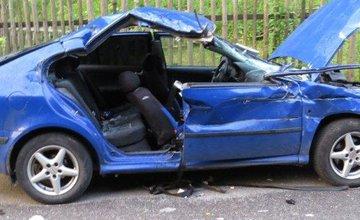 Dopravná nehoda vo Fačkove skončila tragicky