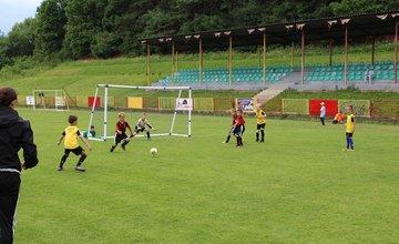 Mladým športovcom sa v Žiline darí vo futbale aj v hokeji