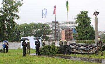 V Žiline si opäť uctili obete holokaustu