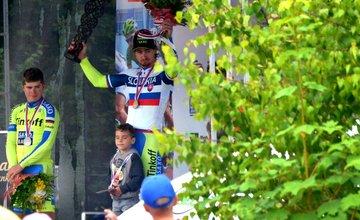 Peter Sagan kraľuje slovenskej cyklistike, vyhral aj piatykrát v rade