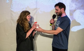 Cenu Anča Award získal ruský film Nemôžeme žiť bez kozmu