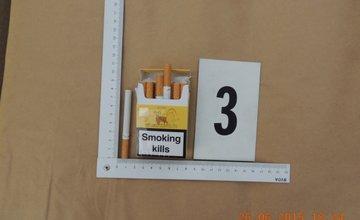 Colníci zadržali v Turzovke viac ako 700 tisíc nelegálnych cigariet