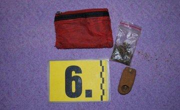 Mladík mal drogy pri sebe aj v byte, hrozí mu až 10 rokov