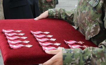 Resolute Support - návrat vojakov