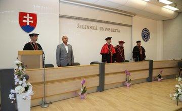 Žilinská detská univerzita aj s podporou Radnice mesta Žilina