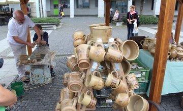 Centrum mesta žije, Žilinské kultúrne leto prebieha v plnom prúde