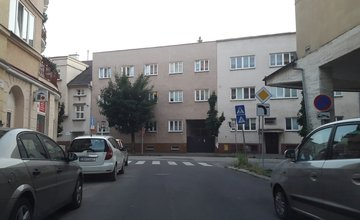 Zmena dopravného značenia na ulici Republiky a Kukučínova