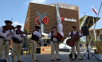 Žilinský kraj má zastúpenie aj na svetovej výstave EXPO 2015 v Miláne!