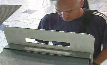 Neznámy páchateľ odcudzil peniaze z bankomatu, polícia pátra po svedkovi