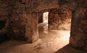 Aj v auguste si budete mať možnosť prehliadnuť katakomby