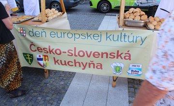 Partnerské mestá na Dni európskej kultúry 2015 v Žiline