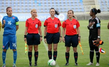 Futbalistky ŠKF VIX Žilina zažiarili proti SAE