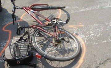 Ďalšia dopravná nehoda cyklistu, pri ktorej vyhasol život