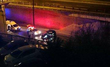 Aktuálne: Nehoda pod Rondlom