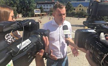 Viceprimátor Groma obvinil poslancov z korupcie, tí žiadajú dôkaz alebo osp