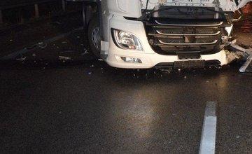 Tragická dopravná nehoda pri obci Kysucký Lieskovec 14.9.2015