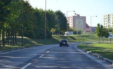 Odstránenie dopravných značiek 70 km/h na Nemocničnej