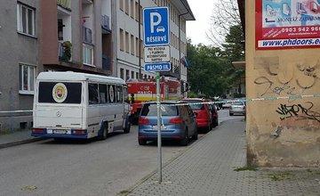 Ohlásená bomba v budove žilinského súdu