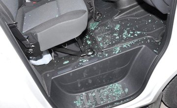 Žilinským kriminalistom sa podarilo chytiť muža, ktorý sa vlámal du auta