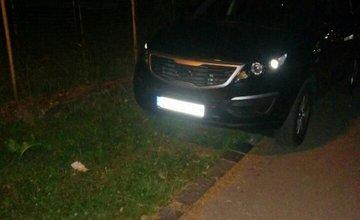 Fanúšik nás upozornil na neustále zhoršujúcu sa situáciu ohľadom parkovania