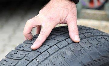 Kedy prezuť na zimné pneumatiky