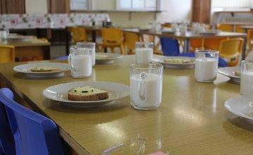 Mesto Žilina má prvenstvo medzi zriaďovateľmi školských jedální