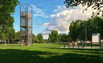 Nadácia Kia Motors podporí komplexnú rekonštrukciu Parku Ľudovíta Štúra