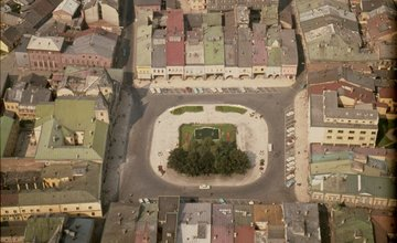 Historické fotografie mesta - 15.časť