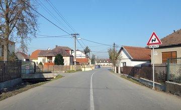 Začiatok ďalšej etapy regulácie potokov v Trnovom
