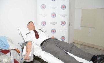 Policajná kvapka krvi 2015