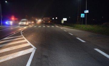 Dopravná nehoda Kysucký Lieskovec 12.11.2015
