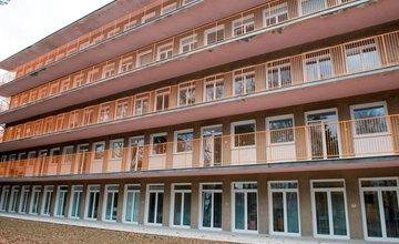 Kia úspešne ukončila prvú fázu rekonštrukcie FNsP v Žiline