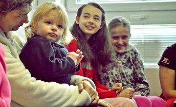 Žilinčanka organizuje už 4. ročník vianočnej zbierky pre deti