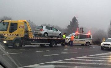 Dve vážne nehody pri Žiline