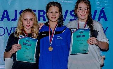 Päť majstrovských titulov v plávaní putuje do Žiliny!