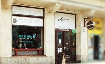 Verticcio Žilina - pražiareň a kaviareň na Bulvári